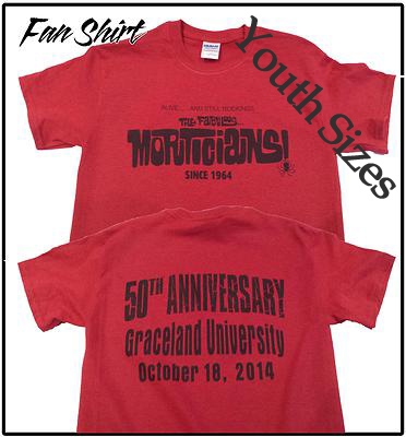youth fan shirt